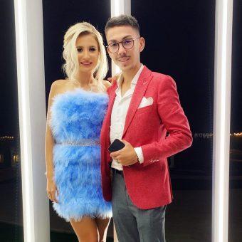 Armin Nicoară face nunta! Va fi unic în România. EXCLUSIV