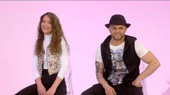"""Taraful Rutenilor şi Carmen Chindriş au scos împreună albumul """"Floare rară"""""""